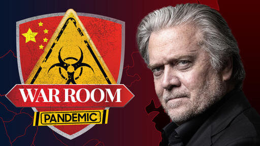 """Kay Rubacek, Director of """"Finding Courage"""" Interviewed by Steve Bannon on War  Room Pandemic — Swoop Films"""