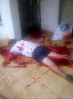 graphic photo's of farm murders In South Africa – Radio Free South Africa